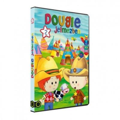 Viciana Josef - Dougie jelmezben 2. rész - DVD