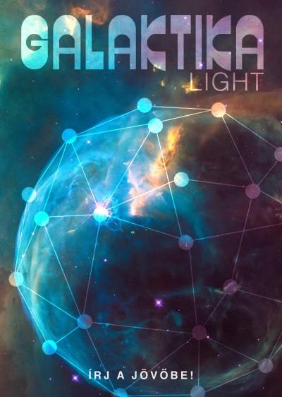 Németh Attila  (Szerk.) - Galaktika Light