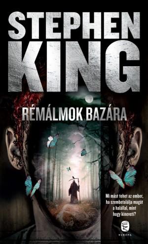 Stephen King - R�m�lmok baz�ra