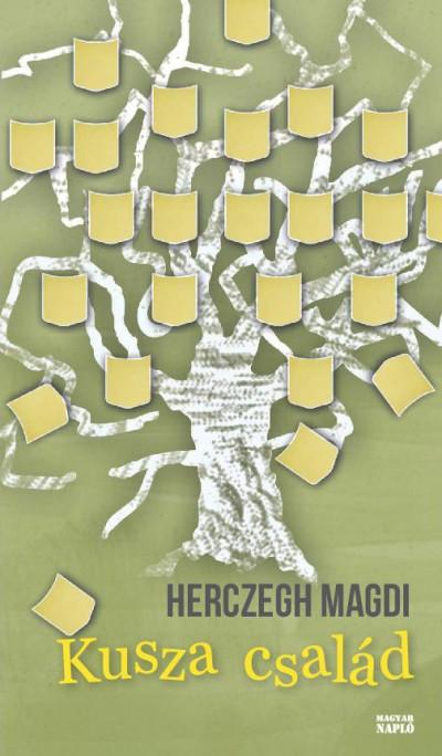 Herczegh Magdi - Kusza család