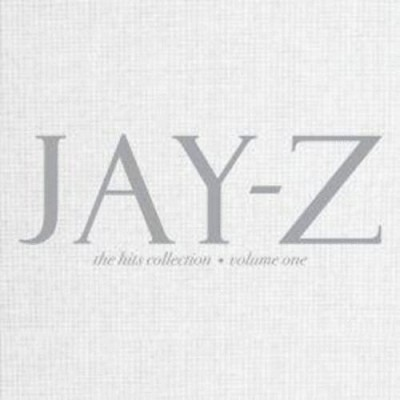 Jay-Z - The Hits Collection - CD