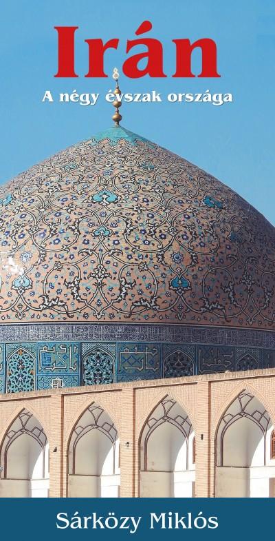Sárközy Miklós - Irán