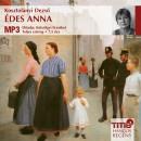 Kosztolányi Dezső - Kútvölgyi Erzsébet - Édes Anna - Hangoskönyv MP3