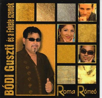 - Roma Rómeó - DVD