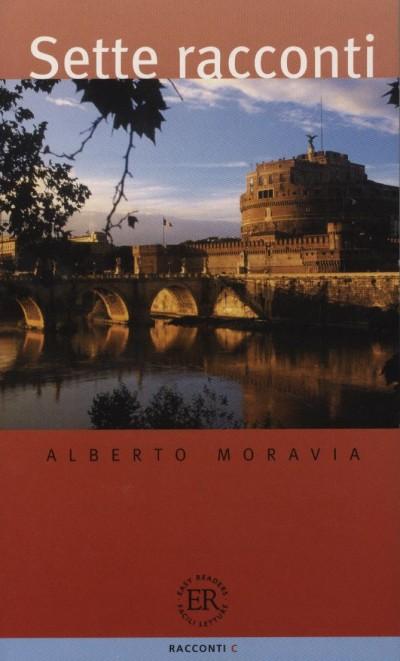 Alberto Moravia - Sette racconti