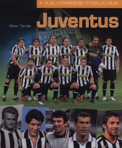 Misur Tamás - Juventus