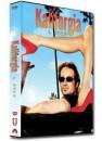 Stephen Hopkins - Scott Winant - Kaliforgia 1. évad - 3 DVD