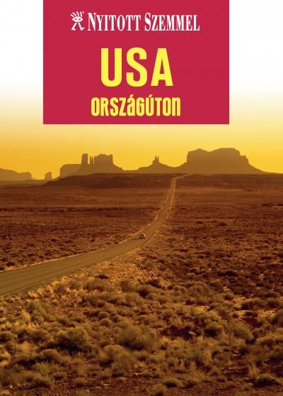Alyse Dar  (Szerk.) - USA országúton