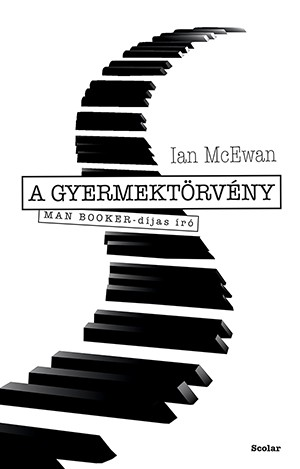 Ian McEwan - A gyermekt�rv�ny