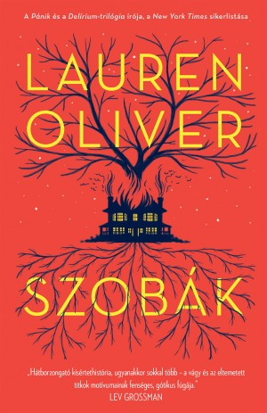 Lauren Oliver - Szob�k