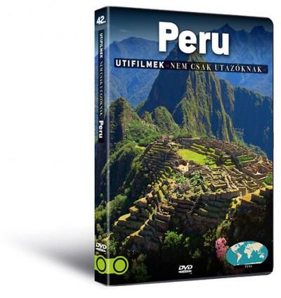 - Peru - DVD