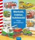 Daniela Prusse - Markol�, traktor, kuk�saut�
