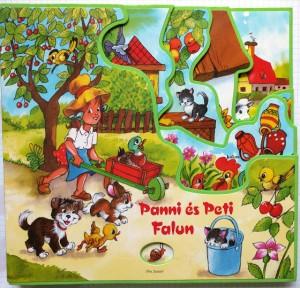 - Panni �s Peti Falun