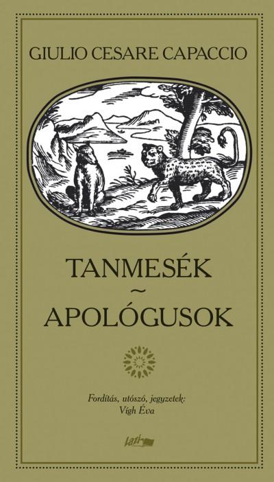 Giulio Cesare Capaccio - Tanmesék - Apológusok