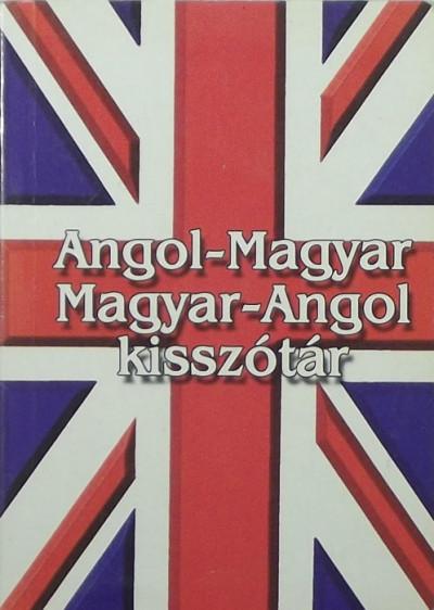 - Angol-magyar, Magyar-angol kisszótár