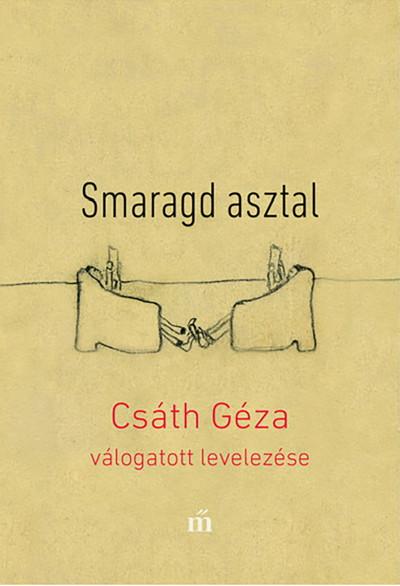 Csáth Géza - Smaragd asztal