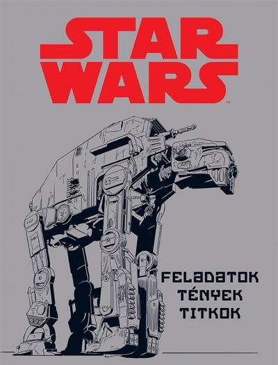 - Star Wars - Feladatok, tények, titkok