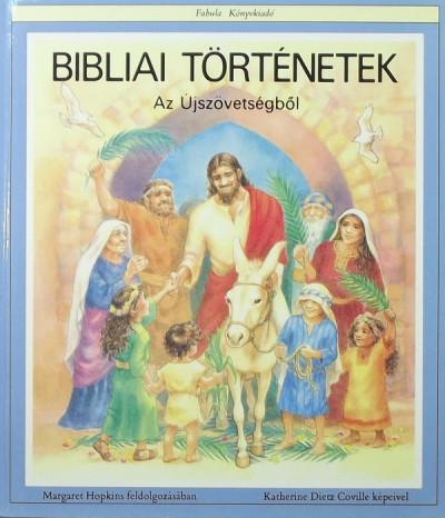 - Bibliai történetek