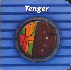 - TENGER - BABAMOZI