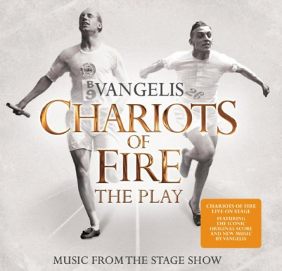 Vangelis - Chariots Of Fire - Live On Stage
