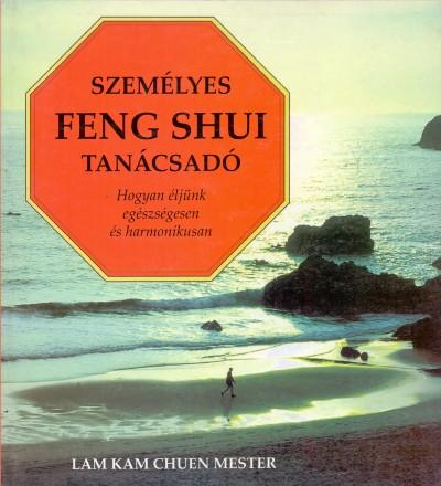 Lam Kam Chuen - Személyes Feng Shui tanácsadó