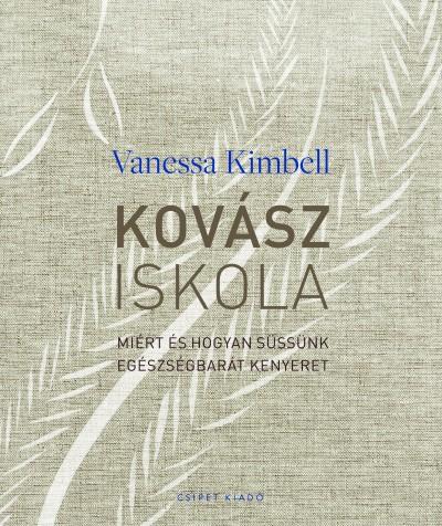 Vanessa Kimbell - Kovásziskola