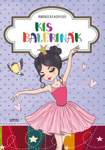 - Kis balerinák