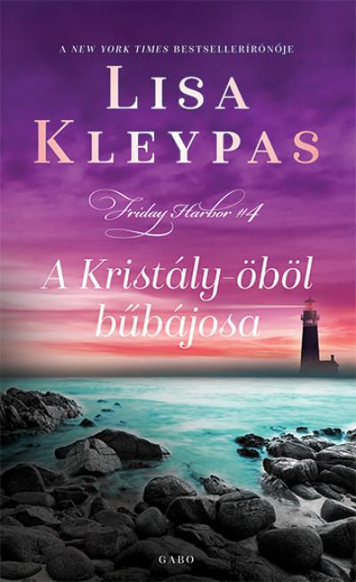 Lisa Kleypas - A Kristály-öböl bűbájosa