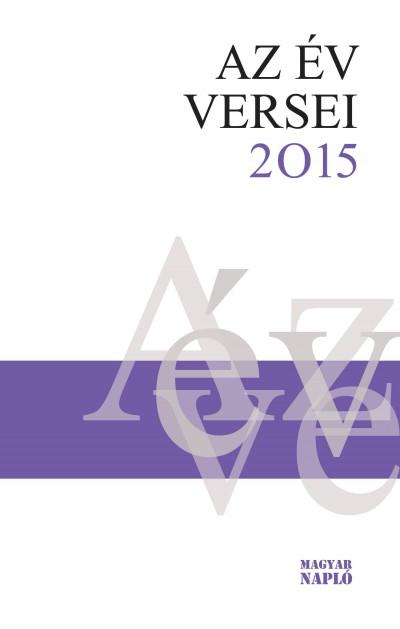 - Az év versei 2015