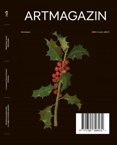 - Artmagazin 125. - 2020/6.