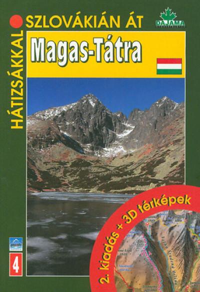 Ján Lacika - Magas-Tátra