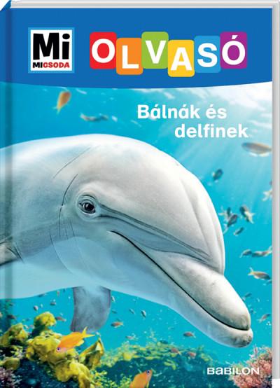 Christina Braun - Bálnák és delfinek