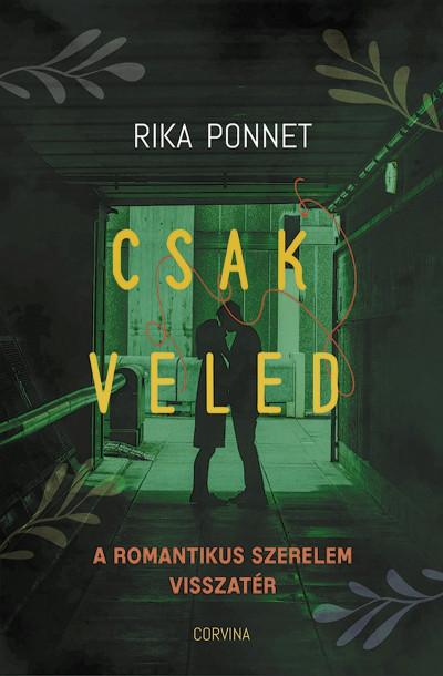 Rika Ponnet - Csak veled