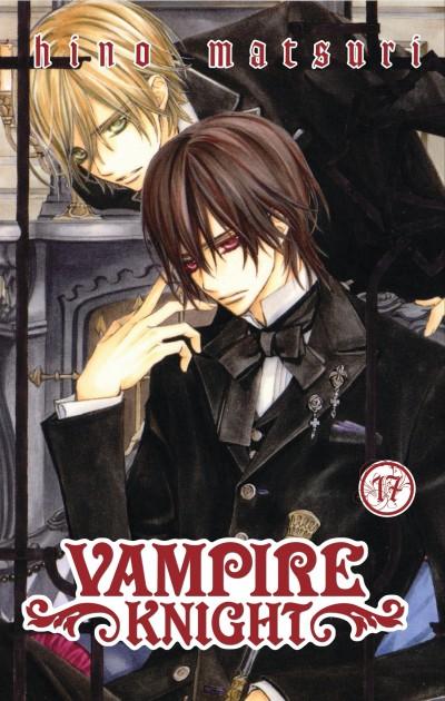 Matsuri Hino - Vampire Knight