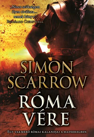 Simon Scarrow - Róma vére