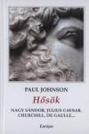 Paul Johnson - H�s�k
