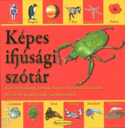 - Képes ifjúsági szótár