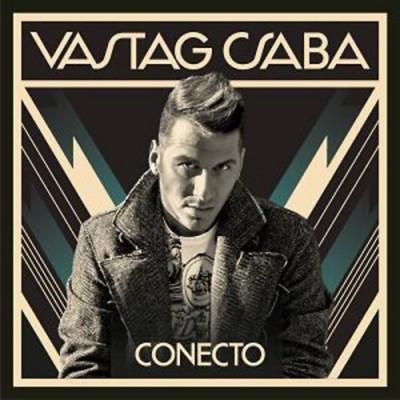 Vastag Csaba - Conecto - CD