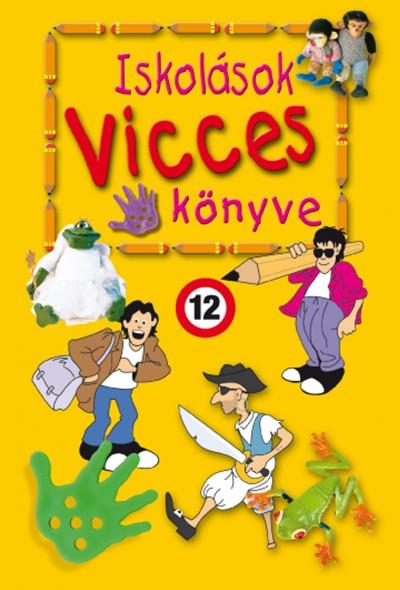 Kágé  (Vál.) - Iskolások vicces könyve