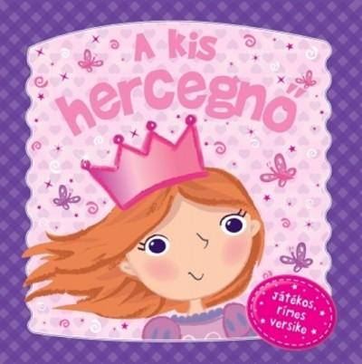 - A kis hercegnő