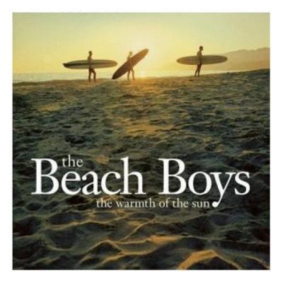 Beach Boys - The Warmth Of The Sun -  CD