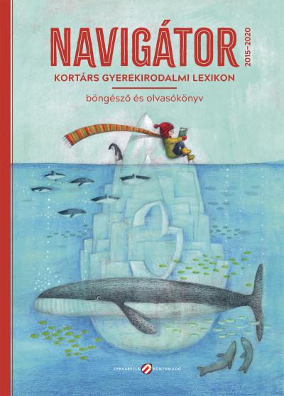Lovász Andrea  (Szerk.) - Navigátor 3.