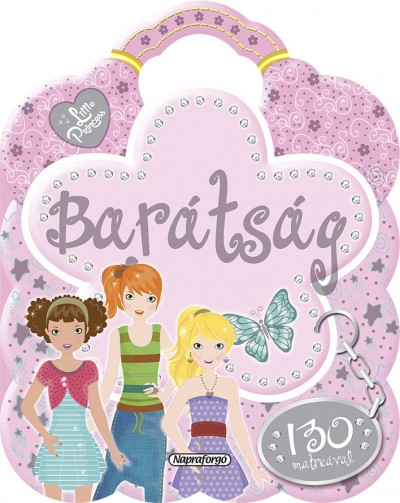 - Little Princess - Barátság