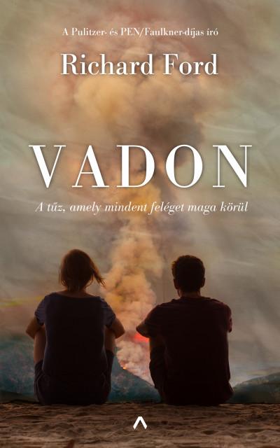 Richard Ford - Vadon