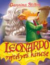 Geronimo Stilton - Leonardo rejtélyes kincse