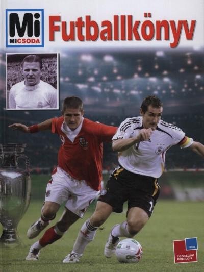 Christoph Bausenwein - Futballkönyv
