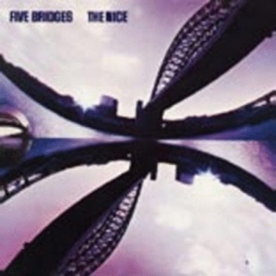 The Nice - The Nice - Five Bridges Suite (remastered) - CD