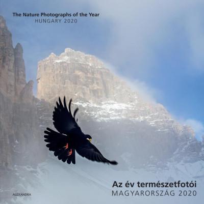 Radisics Milán  (Szerk.) - Az év természetfotói - Magyarország 2020