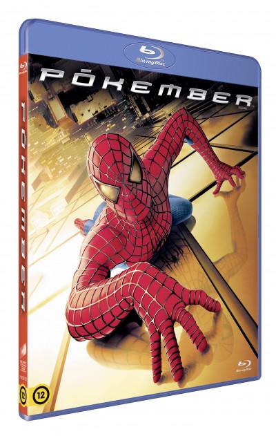 Sam Raimi - Pókember - Blu-ray