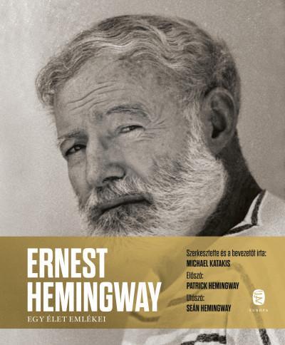 Michael Katakis - Ernest Hemingway